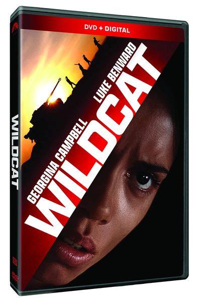 Wildcat HD Digital Code