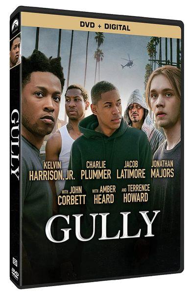 Gully Digital HD Code