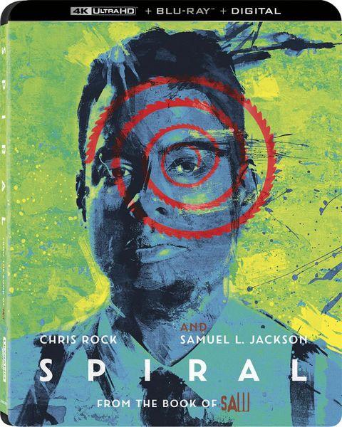 Spiral Digital 4K UHD