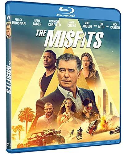 The Misfits Digital HD Code