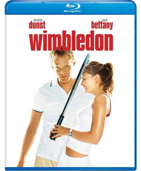 Wimbledon HD Digital Code (Movies Anywhere)