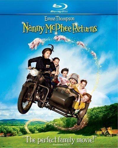 Nanny McPhee Returns HD Digital Code (Movies Anywhere)