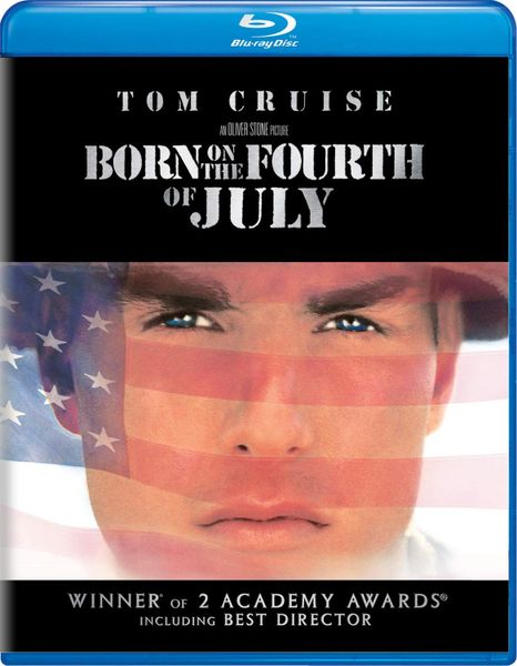 Born on the Fourth of July HD Digital Code (Movies Anywhere)