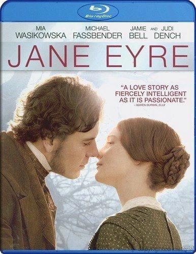 Jane Eyre Digital HD Code (Movies Anywhere)