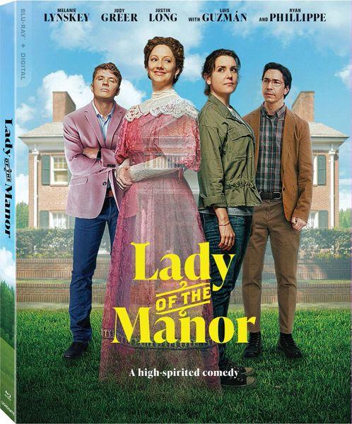 Lady of the Manor Digital HD Code