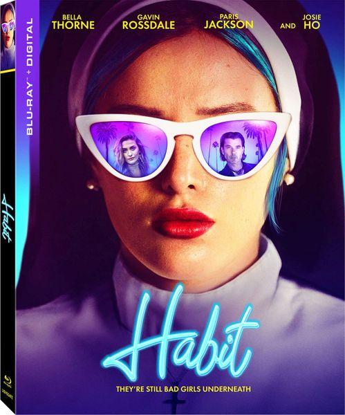 Habit Digital HD Code
