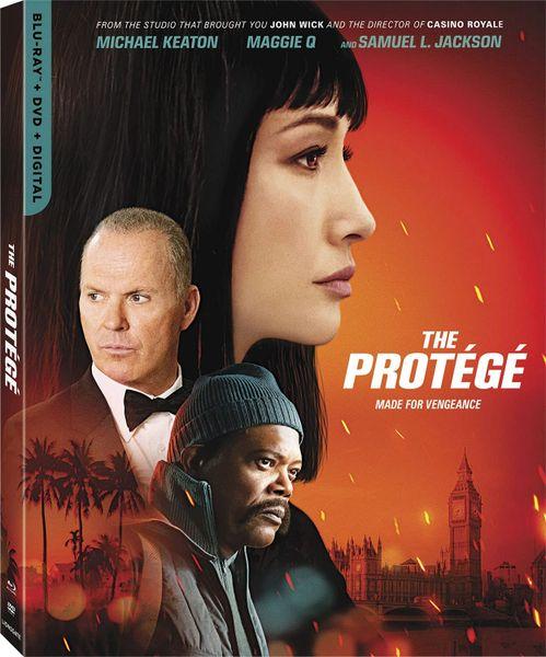 The Protégé Digital HD Code