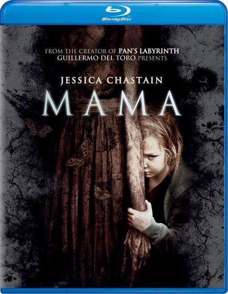 Mama Digital HD Code (Movies Anywhere)