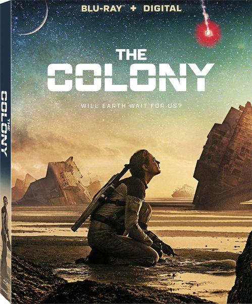 The Colony Digital HD Code