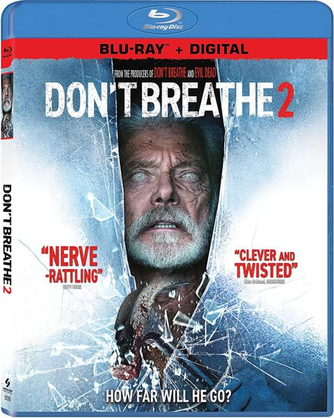 Don't Breathe 2 Digital HD Code (Movies Anywhere), code will be sent out on 10/28