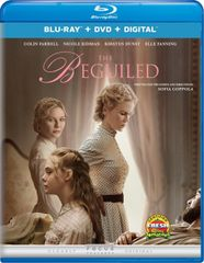 The Beguiled 2017 Digital HD Code (Movie Anywhere)