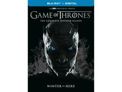 Game of Thrones: Season Seven Digital HD Code only, HBO Fulll Code