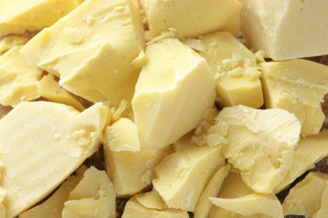 Cocoa Butter (Natural) 4 OZ