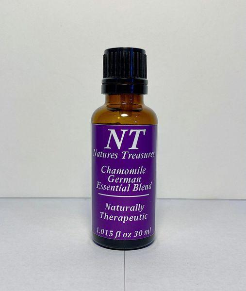 CHAMOMILE GERMAN 10% ESSENTIAL OIL 30 ML
