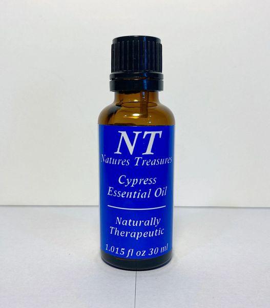 CYPRESS ESSENTIAL OIL 30 ML