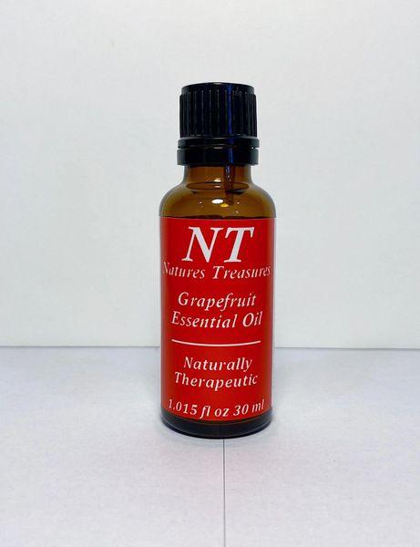 GRAPEFRUIT PINK ESSENTIAL OIL 30 ML