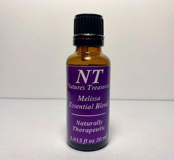 MELISSA ESSENTIAL OIL 25% 30 ml