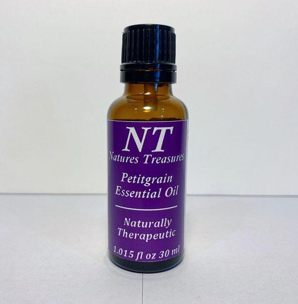 PETITGRAIN ESSENTIAL OIL 30 ML