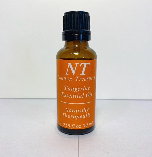 TANGERINE ESSENTIAL OIL 30 ML
