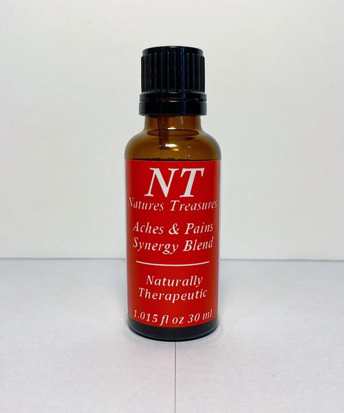 ACHES AND PAINS 30 ML