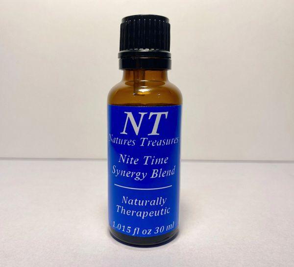 NITE TIME 30 ML