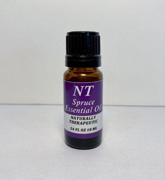SPRUCE ESSENTIAL OIL 10 ML