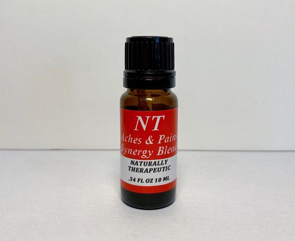 ACHES AND PAINS 10 ML