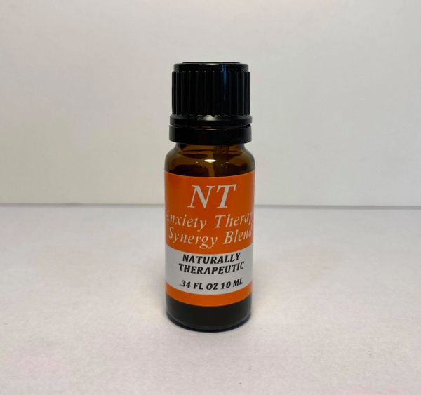 ANXIETY THERAPY 10 ML