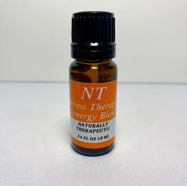 STRESS THERAPY 10 ML