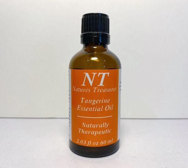 TANGERINE ESSENTIAL OIL 60 ML