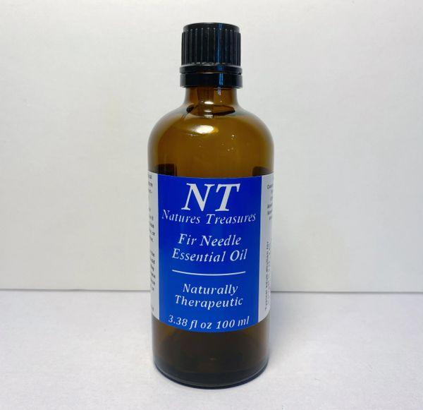 FIR NEELE ESSENTIAL OIL 100 ML