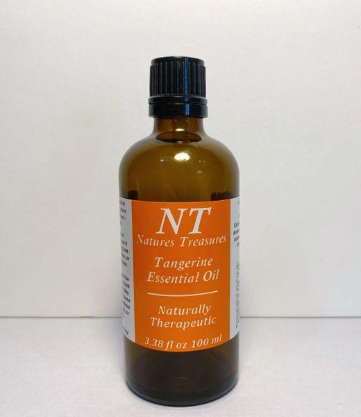 TANGERINE ESSENTIAL OIL 100 ML