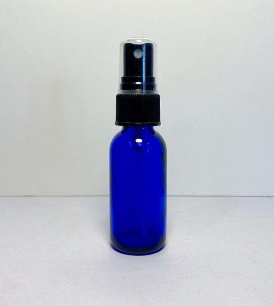 PK Blue 1oz Glass Sprayer