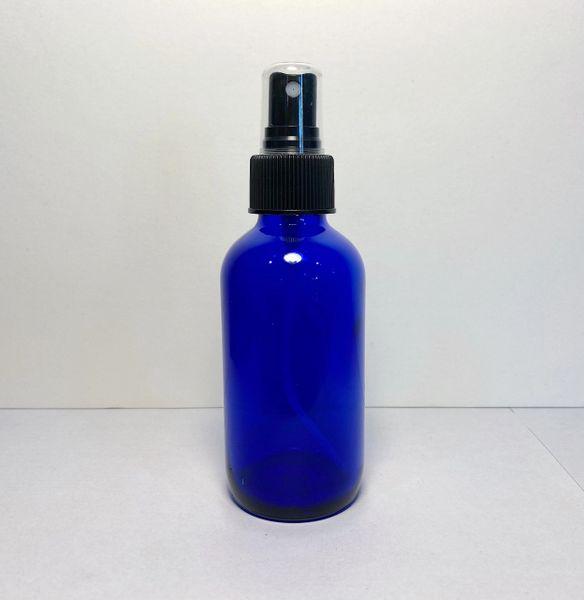 PK Blue 4oz Glass Sprayer
