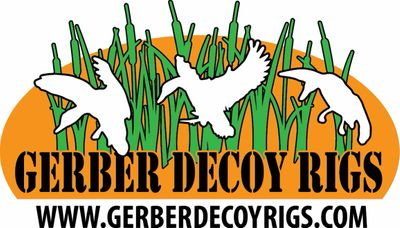 Gerber Decoy Rigs