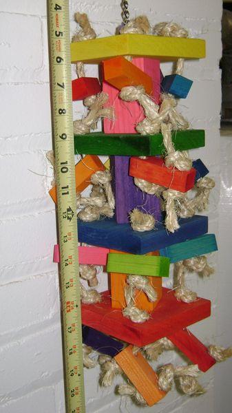 #24 Large Tower Blocks