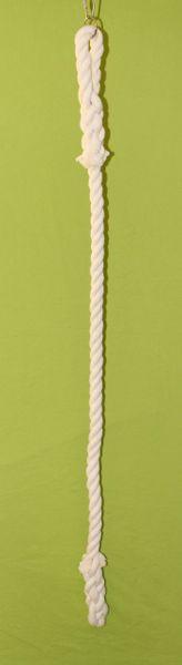 """#54 36"""" Single Loop 5/8"""" Rope Hang"""