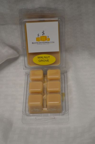 Walnut Grove Wax Melts (Triple Scented)