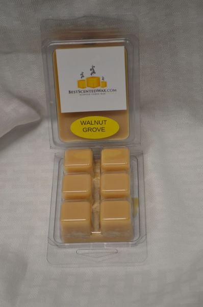 Walnut Grove Wax Melts (Triple Scented)