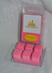 Honeysuckle Triple Scented Wax Melt (6 Triple Scented Melts In Each Shell)