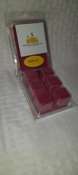 Merlot (Triple Scented)