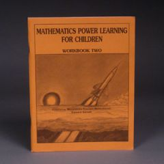 Mathematics Power Learning Workbook 2