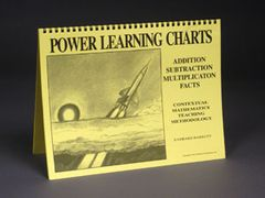Power Learning Chartsbook