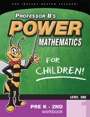 Instant Master Teacher Workbook Level 1