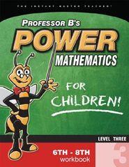 Instant Master Teacher Workbook Level 3