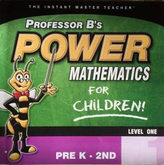 Instant Master Teacher CD Level 1