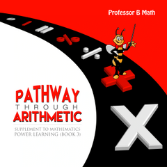 Pathways Through Arithmetic Supplement to Book 3 (Set of two DVDs)