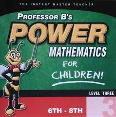 Instant Master Teacher CD Level 3