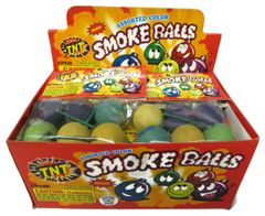 TNT Clay Smoke Balls #1 Best Selling Brand, Assorted Colors (Choose Quantity)