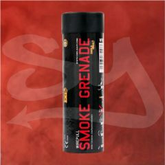 ORIGINAL (WP40) ENOLA GAYE WIRE PULL COLOR SMOKE GRENADES [RED - CHOOSE QUANTITY]